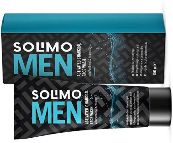 Solimo Men